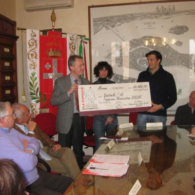 01.2010 Contributo Montecatone 2010