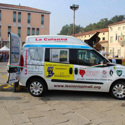 10.2012 Fiat Doblo mirano