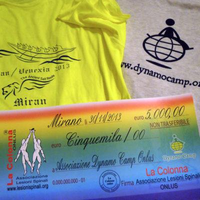 11.2013 Dynamo Camp