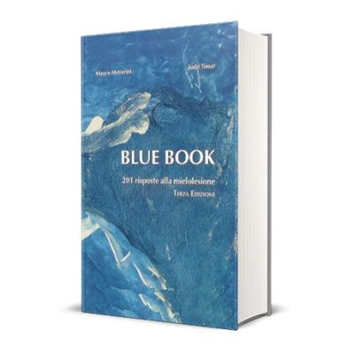 bluebook risposte sulla mielolesione