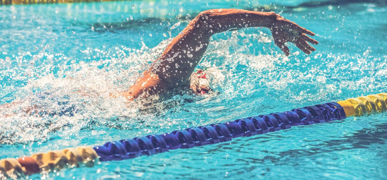 Nuoto e solidarità
