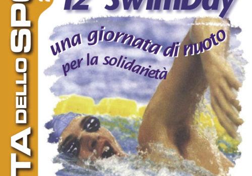 12º SwimDay vol