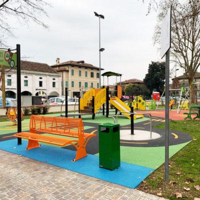 02.2021 Parco Inclusivo – Comune di Mirano
